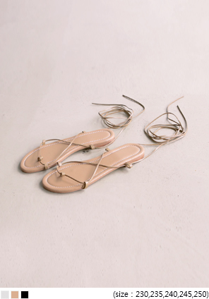 [SHOES] RODEL STRING GLADIATOR SANDAL