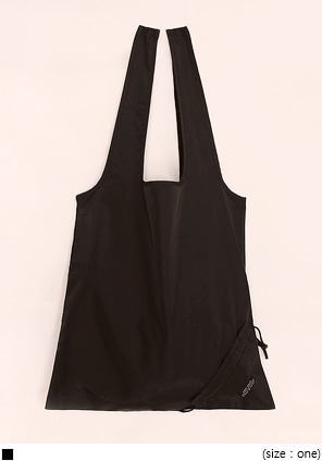 [BAG] NAVE STRING WATERPROOF BAG