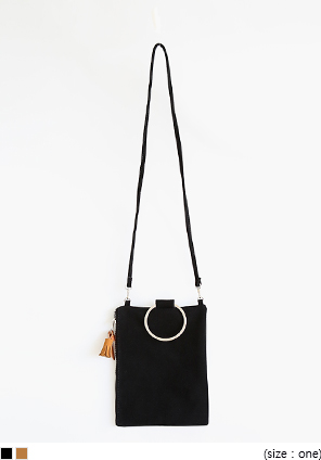 [BAG] MULTI STRAP RING BAG